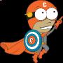 Image: Captain Connectivity