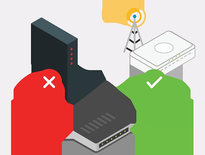 Network Failover Solution