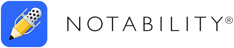 Notability Logo