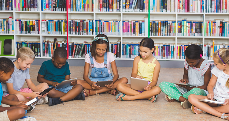 Personalized Learning in K12