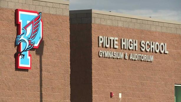 Piute-High-School