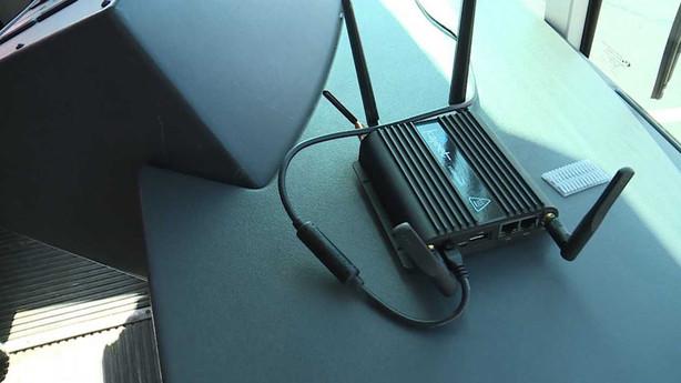 Piute-Kajeet-Router