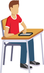 Student at Desk.png
