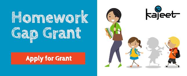 Homework Gap Grant