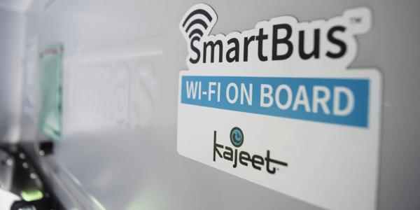 Kajeet SmartBus Case Study