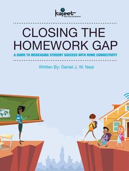 Close the Homework Gap