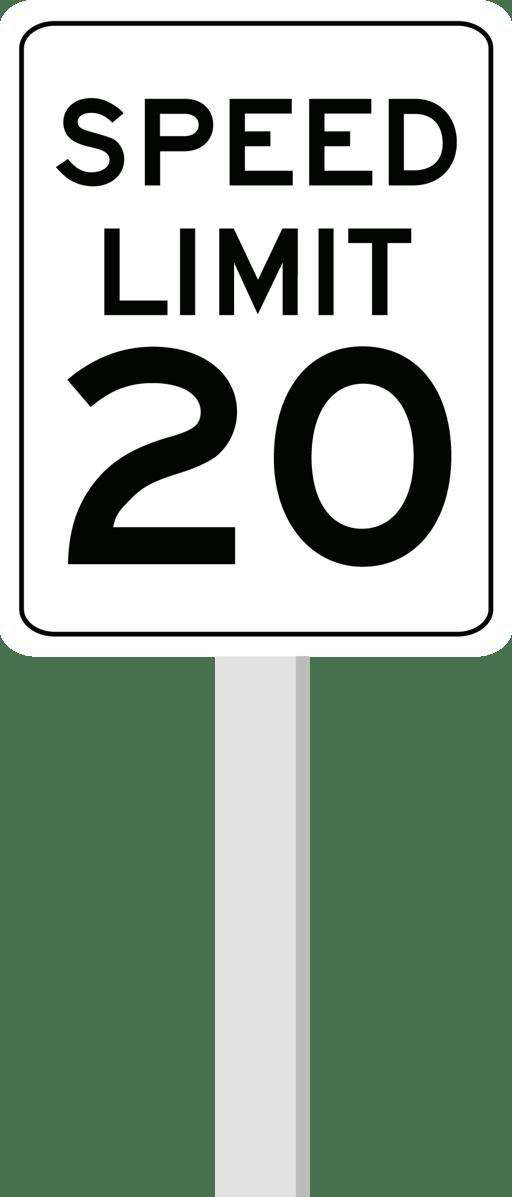 school bus speed tracking