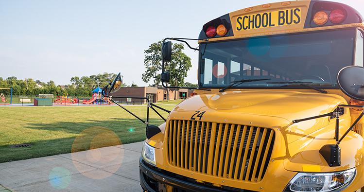 School bus tech101