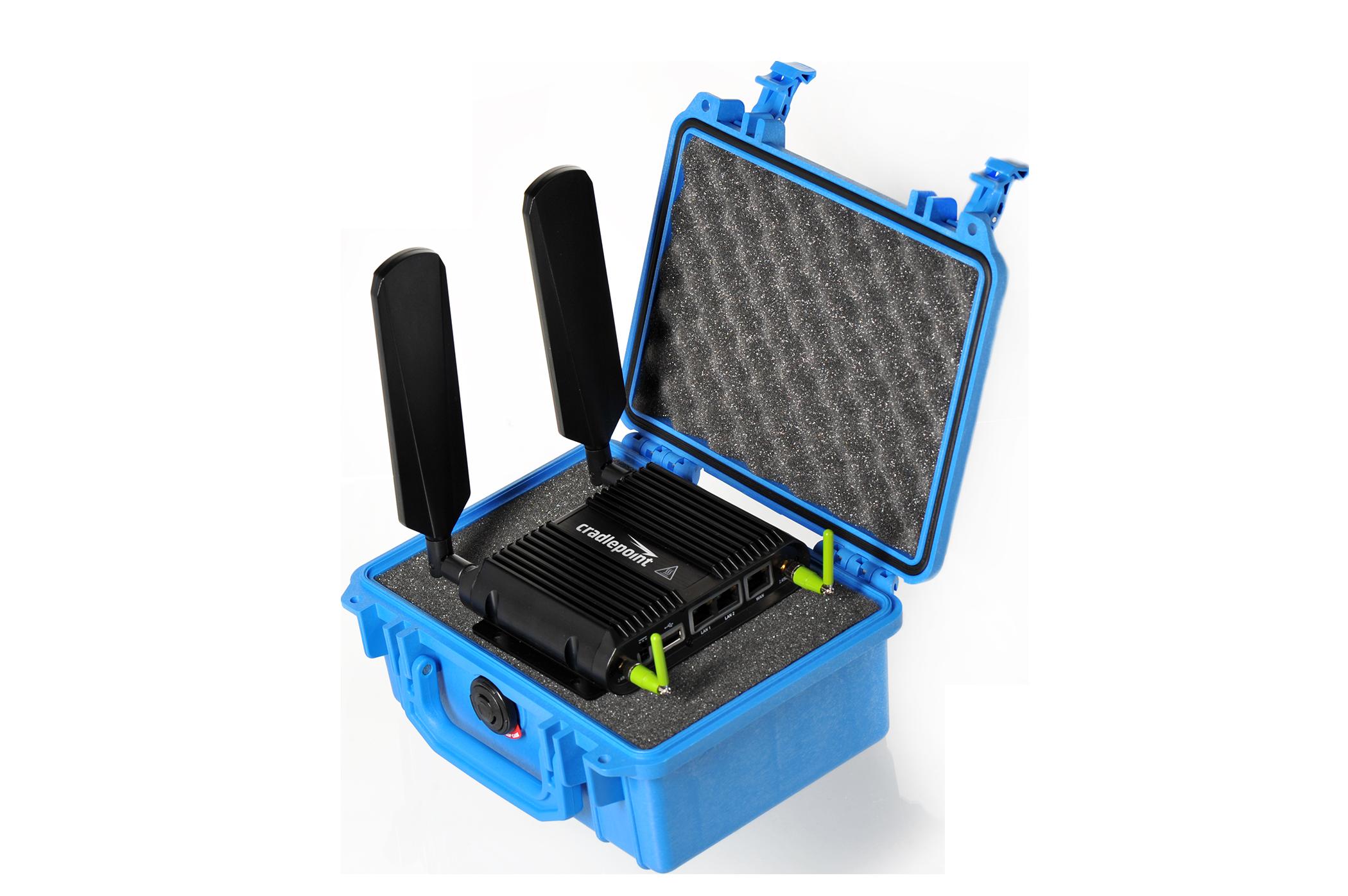 SmartBus 900 Router